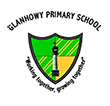 Glanhowy Primary School Logo